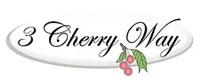 3 Cherry Way Logo