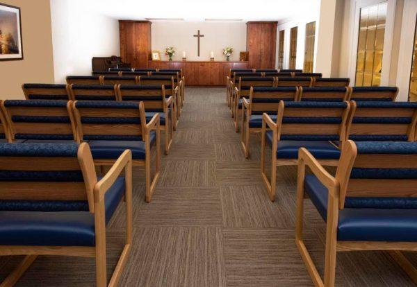 Freedom Plaza Care Center chapel