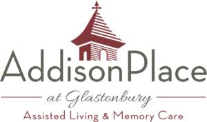 Addison Place at Glastonbury logo