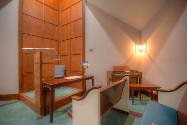 Brookridge Retirement Community chapel