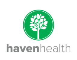 Haven Health logo