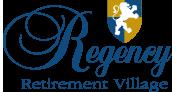Regency Retirement Village - Huntsville logo