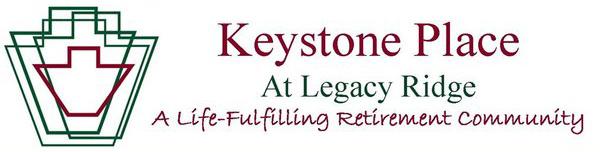 Keystone Place at Legacy Ridge logo