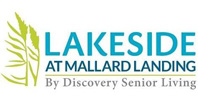 Lakeside at Mallard Landing logo