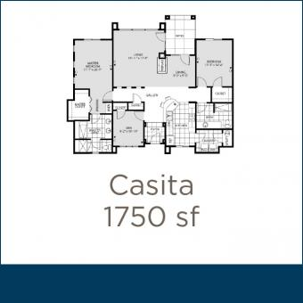Maravilla floor plan 8