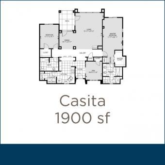 Maravilla floor plan 9