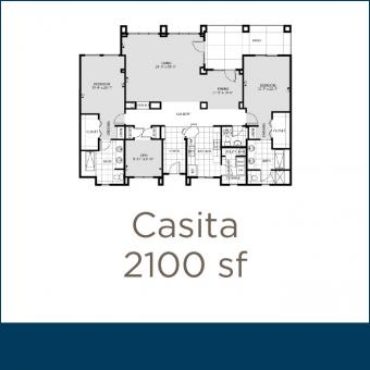 Maravilla floor plan 10