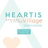 Pathway Heartis Village North Shore logo