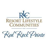 Red Rock Pointe Retirement logo
