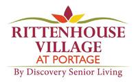 Rittenhouse Village At Portage logo