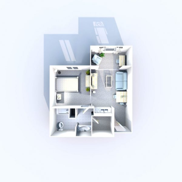 Arbor Ridge at Kernersville Maple floor plan