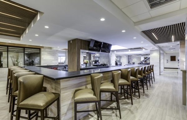 The Palazzo resident bar and lounge