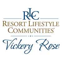 Vickery Rose Retirement logo