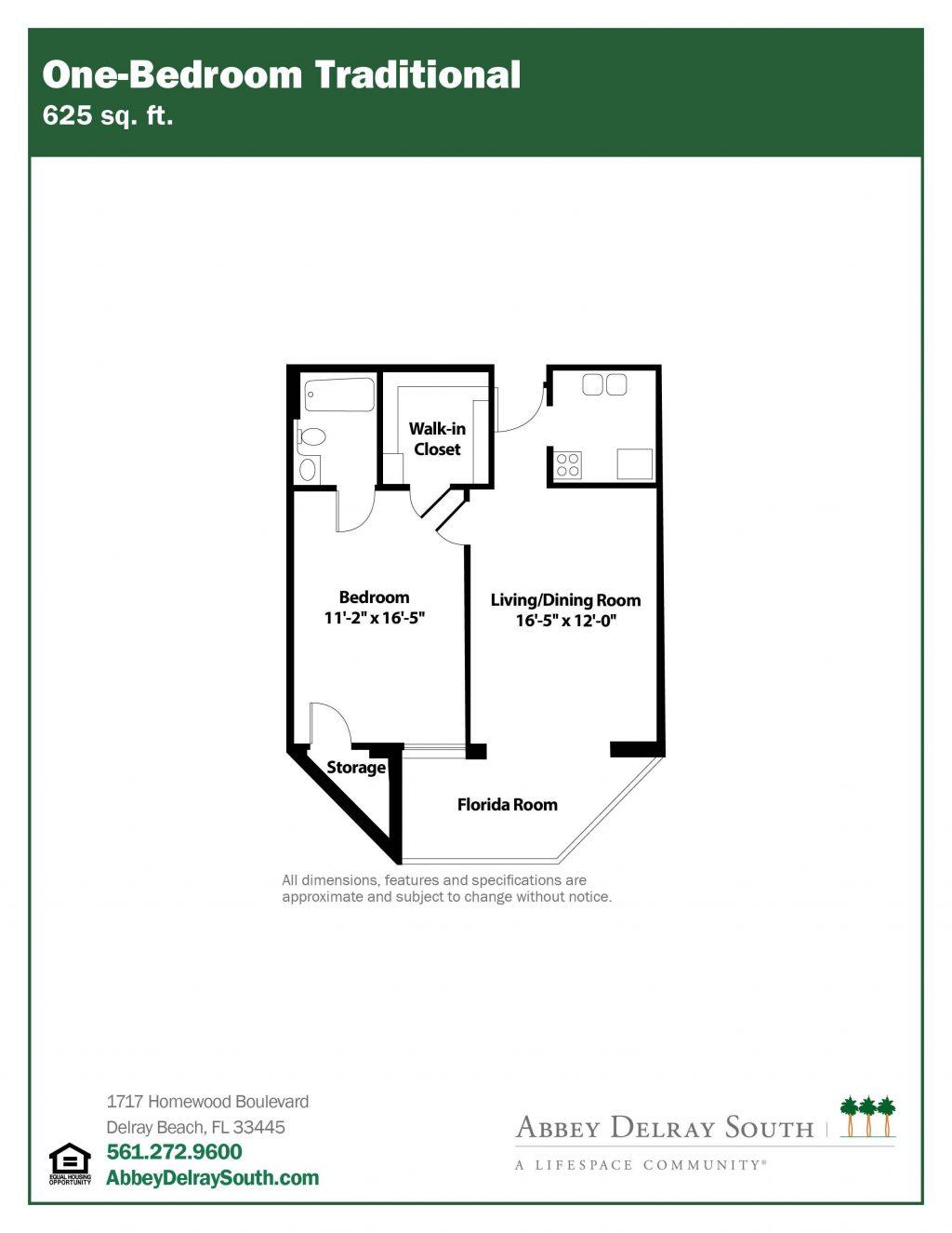 Abbey Delray South 1717 Homewood Blvd Delray Beach Fl 33445 Senior Living Guide