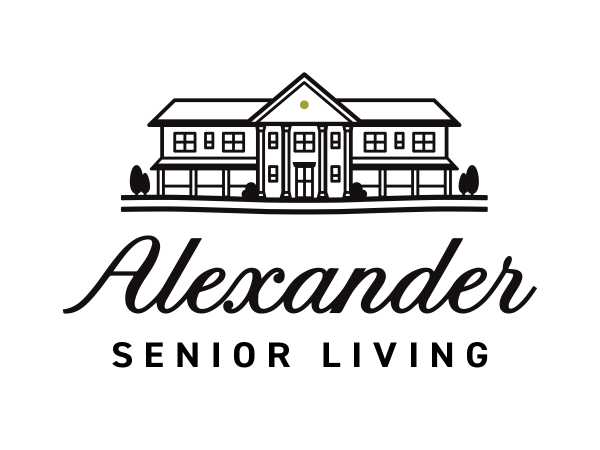 Alexander Guest House Senior Living logo