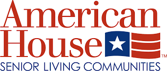 American House Senior Living Wildwood Logo