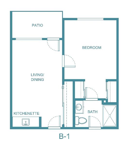 Rocky Ridge floor plan 4