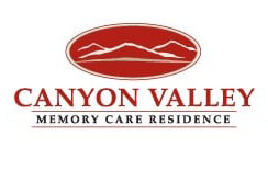 Canyon Valley Memory Care logo