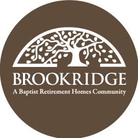 Brookridge Retirement Community logo