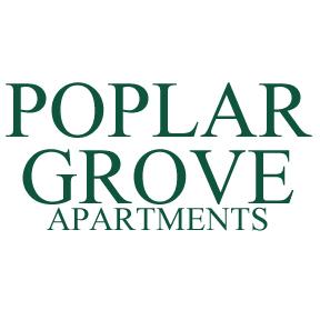 Poplar Grove Apartments logo
