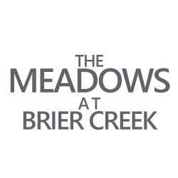 The Meadows at Brier Creek logo
