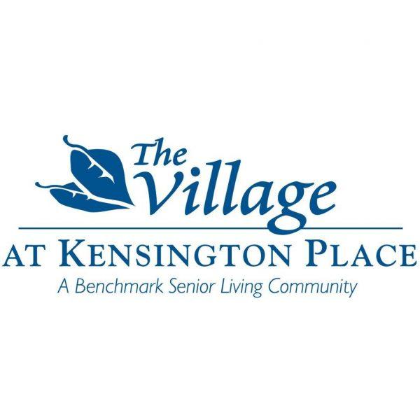 The Village at Kensington Place logo