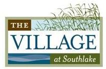 The Village at Southlake logo