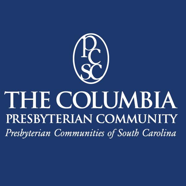 The Columbia Presbyterian Community logo