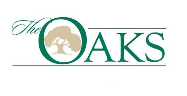 The Methodist Oaks logo