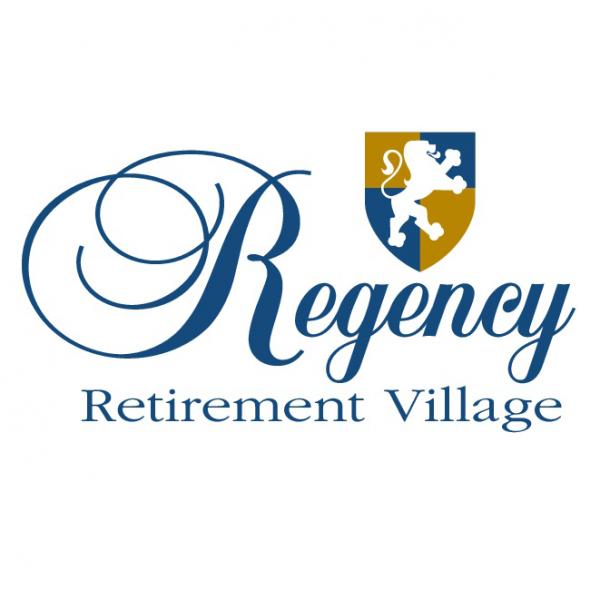 Regency Retirement Village logo