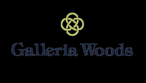 Galleria Woods logo