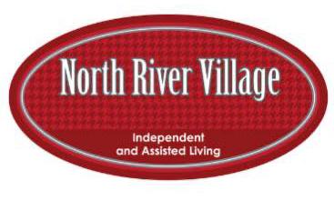 North River Village logo
