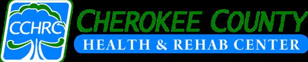 Cherokee County Health and Rehabilitation Center logo