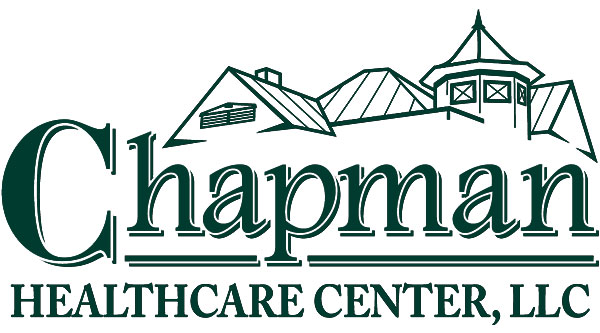 Chapman Healthcare & Assisted Living Center logo