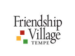 Friendship Village Tempe logo