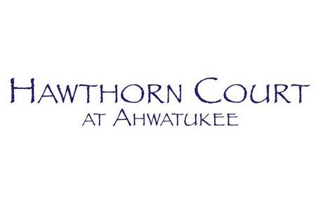 Hawthorn Court at Ahwatukee logo