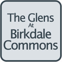 The Glens at Birkdale Commons logo