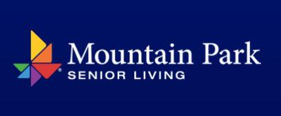 Mountain Park Senior Living logo