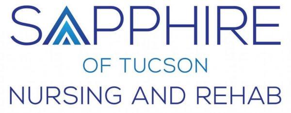 Sapphire of Tucson Nursing and Rehab logo