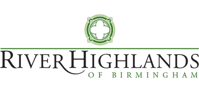 River Highlands Logo
