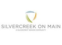 SilverCreek on Main logo