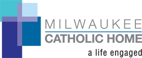 Milwaukee Catholic Home logo
