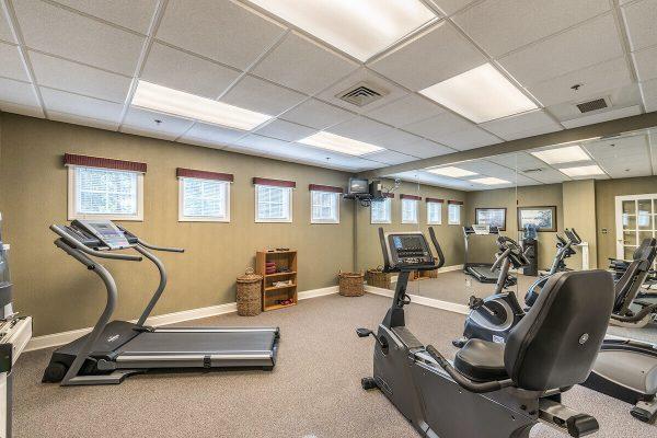 Regency Pointe Gym