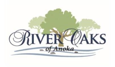 River Oaks of Anoka logo