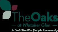 The Oaks at Whitaker Glen logo
