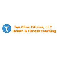 Jan Cline Fitness logo