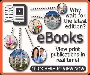 SeniorLivingGuide.com eBooks banners