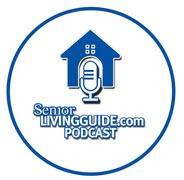 SeniorLivingGuide.com Podcast Logo