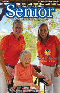 WCFL Senior Living Resource eBook Summer/Fall 2020