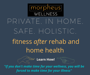Morpheus Wellness Learn More